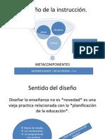 El diseño de la instrucción.pptx