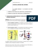 TEMA I. INTRODUCCIÓN AL ESTUDIO DEL SN (1)