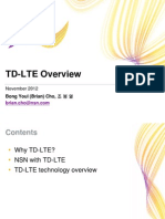 TD LTE Primer