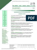 Asesoria y Venta Teflon PTFE Brunssen Lamina, Barra, Tubo, Empaques, Cinta, Anillos, Tela