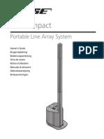 Bose l1 Compact Am320042 00 Og l1 Fravo Opt Tcm17-25137