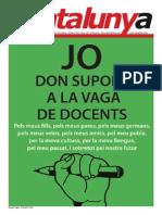 Catalunya Papers 154 octubre 2013