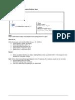 Ejemplo en Ingles de programas para PLC controladores lógicos programables