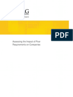 Assessing the impact of Poor Requirements on Companies