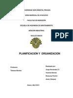 TRABAJO DE PLANIFICACION Y ORGANIZACION.docx
