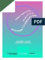 Diseño y Simulacion de Circuitos de Molienda