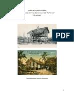 Arquitectura y Paisaje Delta - marta miras