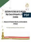 Presentación general del proyecto DESTAPA FUTURO EN TU REGION