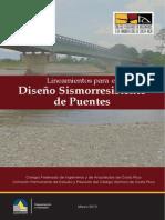 Diseño sismoresstente de puentes