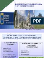 5.-FORMACIÓN DOCENTE BAJO UN ENFOQUE DE COMPETENCIAS