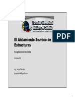 Uso de Aisladores Sismicos - Jorge Rendon.pdf