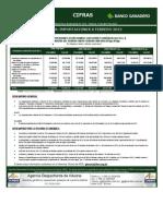 CIFRAS 115 Bolivia Importaciones a Febrero 2012