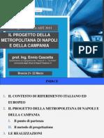 Storia Della Metropolitana