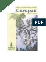 Ecologia de Especies Menos Conocidas Curupau