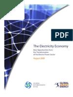 The Electricity Economy