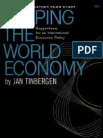 Shaping the World Economy