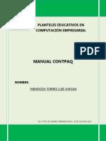 Manual Contpaq