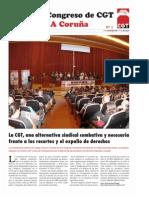 Diario Congreso CGT nº1