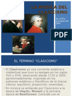 a. CLASICISMO MUSICAL.ppt