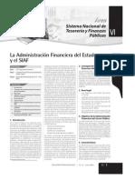 Adm Financ Del Estado