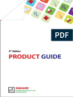 Product Guide, Fifth Edition