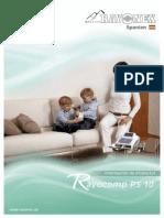 Rayocomp PS10