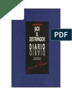 Jack El Destripador, Diario
