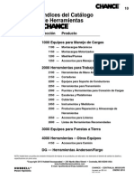 10Spanish Catálogo Chance
