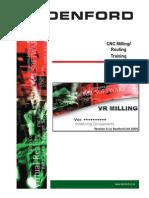 V5 CNC Milling Routing