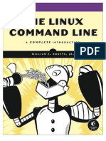 The Linux Command Line 12 a Gentle Introduction Tov