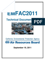Emfac2011 Documentation Final