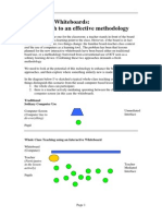 An Approach to an Effective Methodology