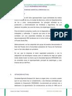 Descripcion de Una Empresa y Su Analisis Macroentorno 2