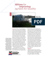 Ag-686w Hog Farming & Air Quality