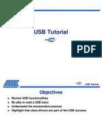 USB Tutorial[1]