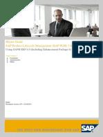 SAP PLM Master guide for 7.2