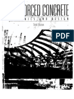 Reinforced Concrete Mechanics Design James G.macgregor