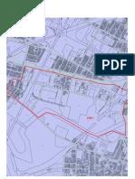 Map of Census Tract 4.00 Block 1- Elk, Orlando, Smith