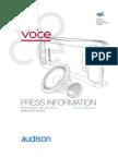 070629 Audison PressInfo Voce