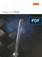 Gun Drilling Catalogue