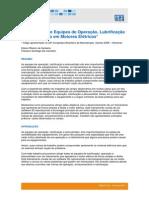 WEG Capacitacao de Equipes de Operacao Lubrificacao e Almoxarifado Em Motores Eletricos Wmo012 Artigo Tecnico Portugues Br