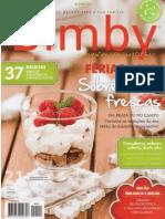 Revista Bimby Série 2 - Nº 21 Agosto 2012