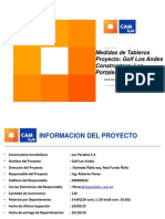 PPT Golf Los Andes