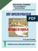 2-Sistema de Drenaje