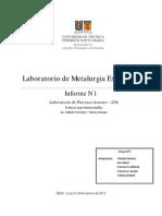 INFORME Laboratorio Extractiva Corto