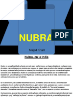 Nubra - Majed Khalil