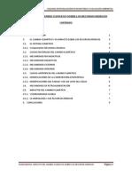 Monografia Impacto Del Cambio Climatico en Los Rr. Hh.