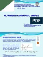 Mov Armonico Simple1