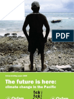 The Future is Here Final Report