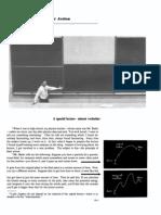 Feynman Principle of Least Action